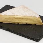 Pont-l'Eveque - le fromage
